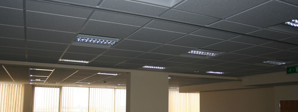 Typical Large Office Installation